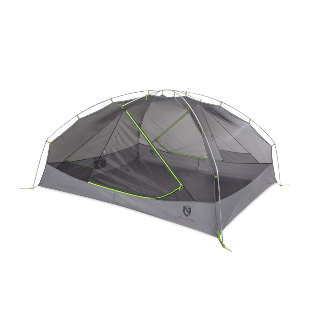 photo: NEMO Galaxi 3P three-season tent
