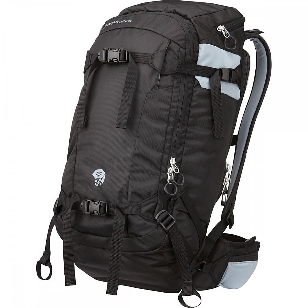 photo: Mountain Hardwear Snowtastic 28 winter pack