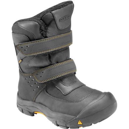 Keen Kalamazoo High WP Boot