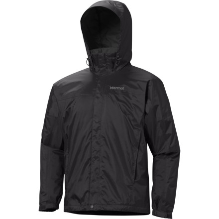 photo: Marmot Streamline Jacket waterproof jacket