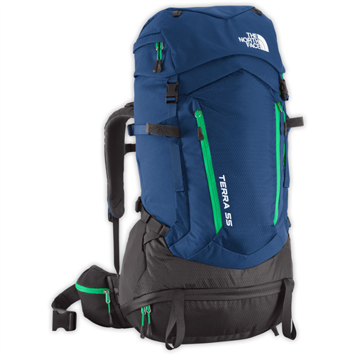 The North Face Youth Terra 55