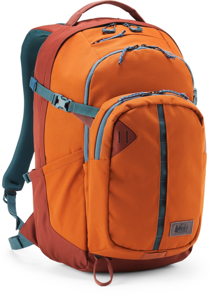 photo: REI Men's Workload Max daypack (under 2,000 cu in)