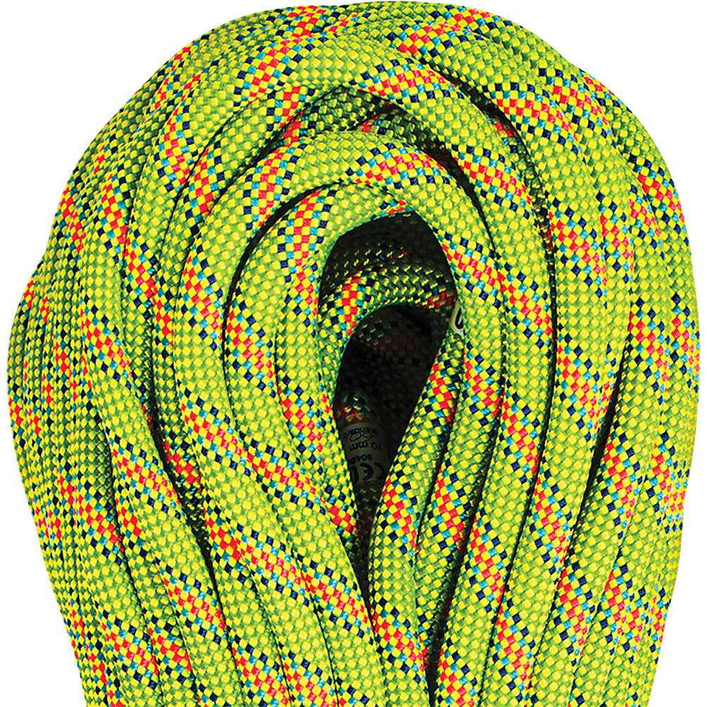photo: Beal Virus 10 mm dynamic rope