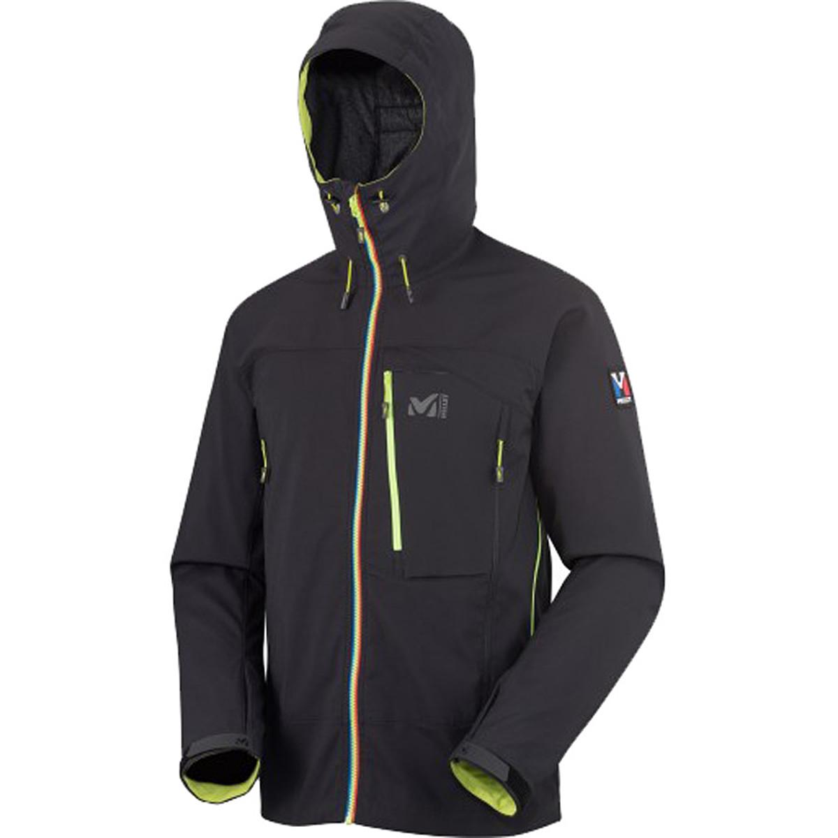 Millet Trilogy WDS Storm Jacket