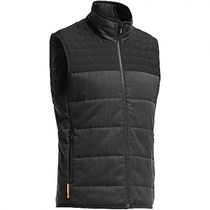 photo: Icebreaker MerinoLOFT Scout Vest synthetic insulated vest