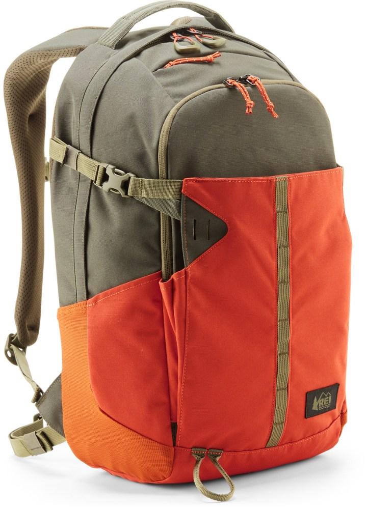 photo: REI Workload daypack (under 35l)