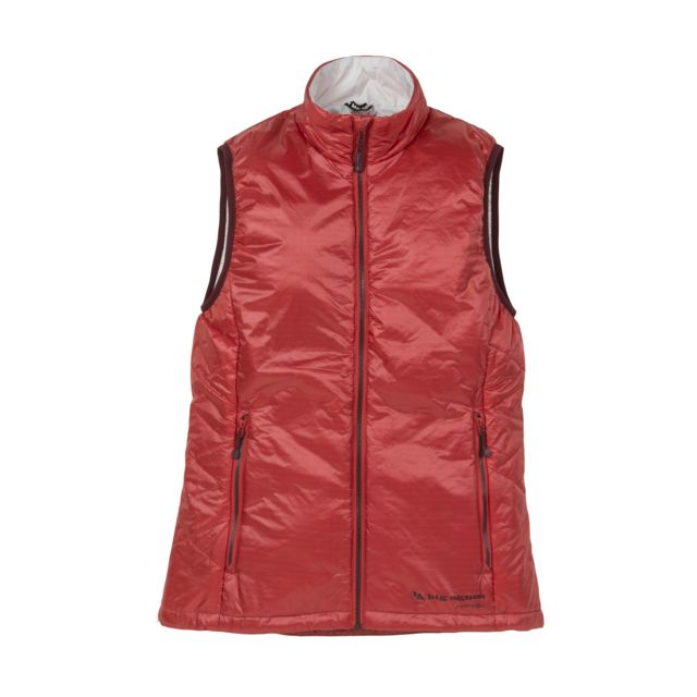 photo: Big Agnes Lucky Penny Vest synthetic insulated vest