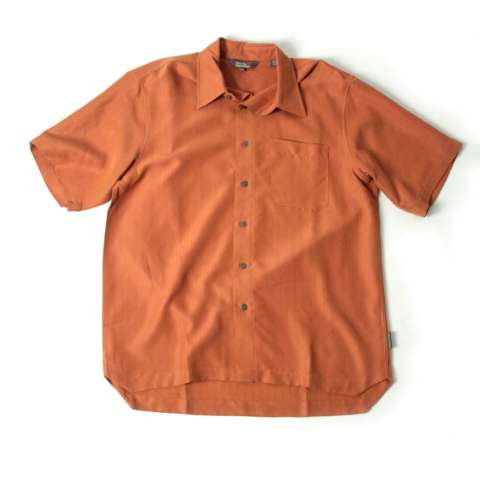 photo: Royal Robbins Vernon Shirt hiking shirt