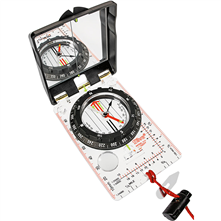 photo: Silva Ranger 75 handheld compass