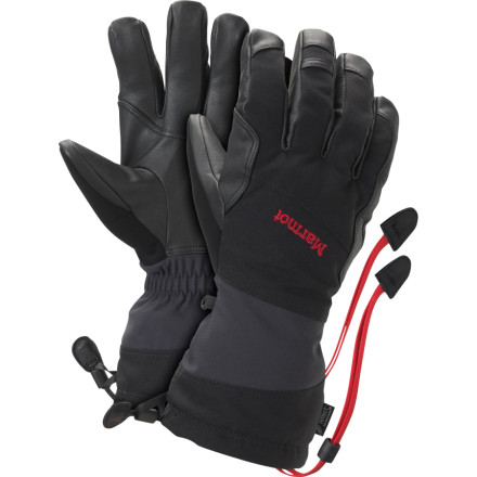 photo: Marmot Men's Summit Glove insulated glove/mitten