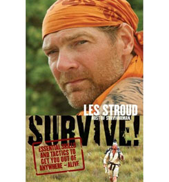 AlpenBooks Survive!: Essential Skills and Tactics to Get You Out of Anywhere