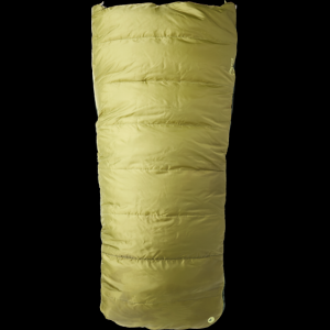 photo: Marmot Mavericks 30 Semi Rec 3-season synthetic sleeping bag