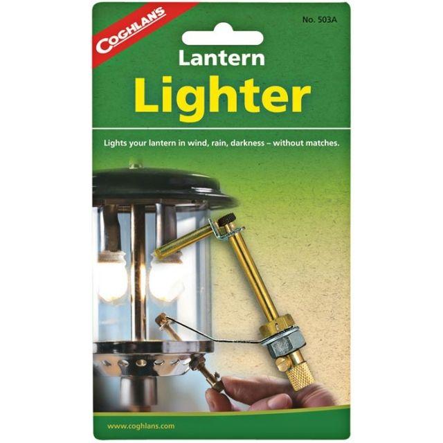 photo: Coghlan's Lantern Lighter fire starter