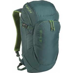 photo: Kelty Redtail 27 daypack (under 2,000 cu in)