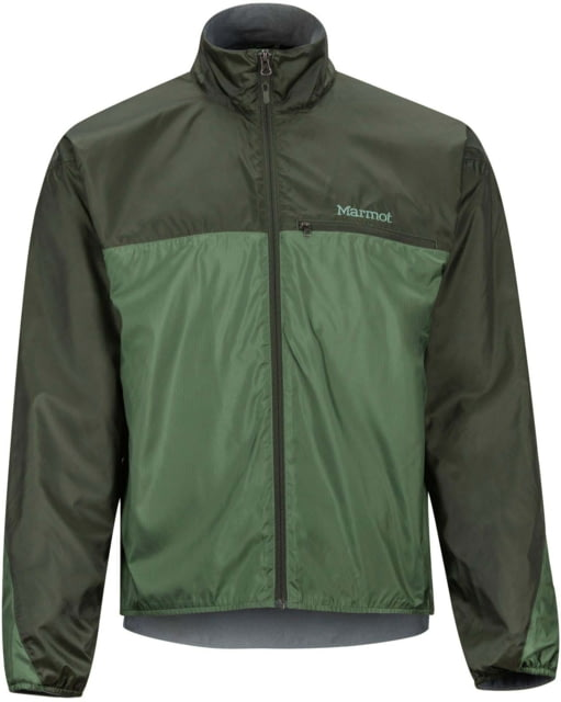 Marmot DriClime Windshirt