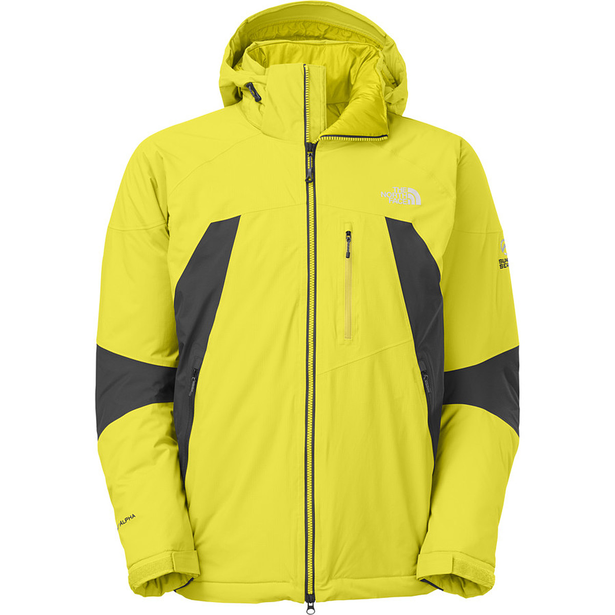 The North Face Plasmatic Jacket