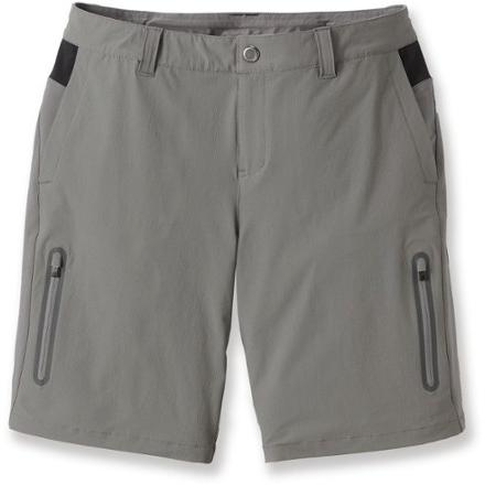 photo: REI Women's Venturi Shorts hiking short