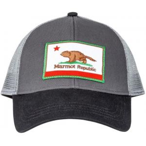photo: Marmot Moab Short Sleeve short sleeve performance top