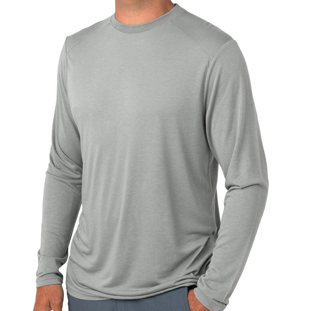 photo: Free Fly Bamboo Lightweight Long Sleeve long sleeve performance top