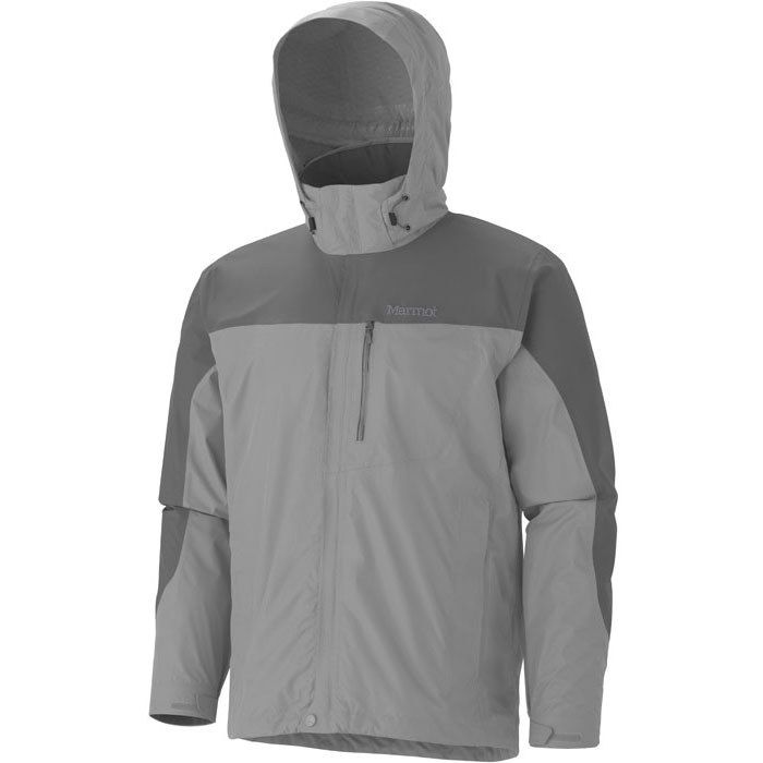 photo: Marmot Oracle Jacket waterproof jacket