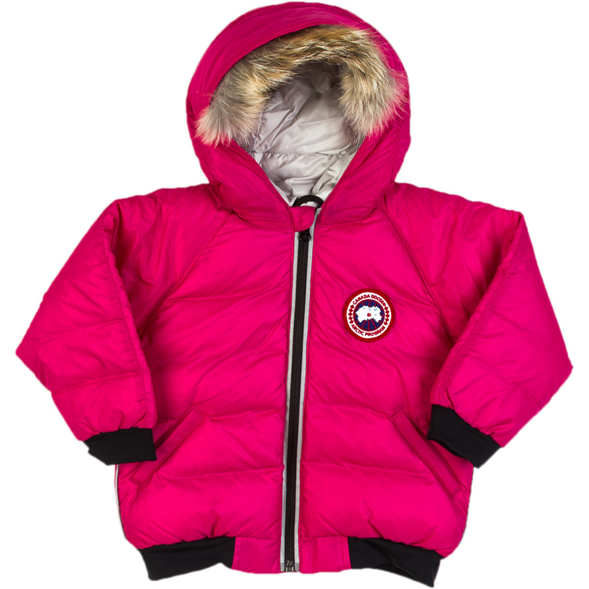 Canada Goose Reese Bomber