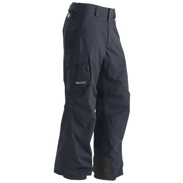 photo: Marmot Motion Cord Shell Pants snowsport pant