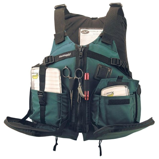 Stohlquist PiSeas Lifejacket
