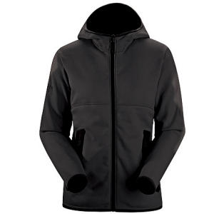 photo: Arc'teryx Women's Fugitive Hoody fleece jacket