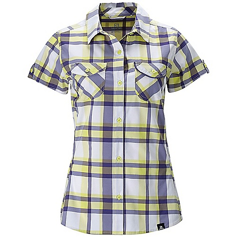 Salomon Equation Shirt