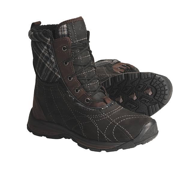 photo: Columbia Bugaice 2 Omni-Tech winter boot