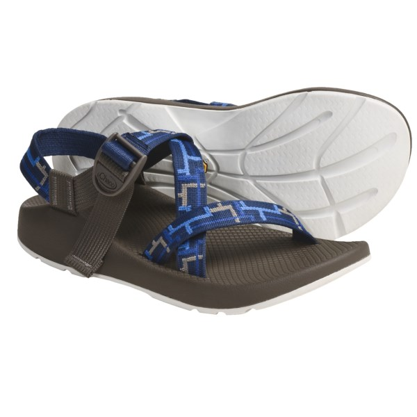 photo: Chaco Z/1 Marine sport sandal