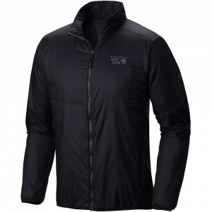 Mountain Hardwear Micro Thermostatic Hybrid Jacket