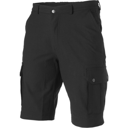 photo: 66°North Jadar Short hiking short