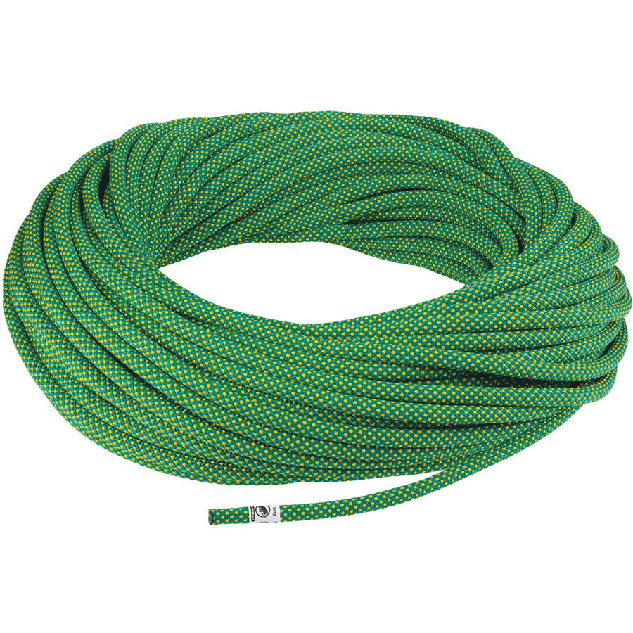 photo: Mammut Supersafe 10.2 mm dynamic rope