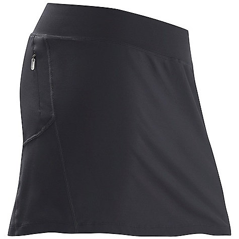 photo: Marmot Anna Skort hiking skirt