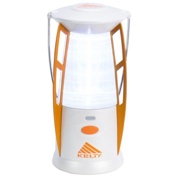 photo: Kelty LumaCamp battery-powered lantern