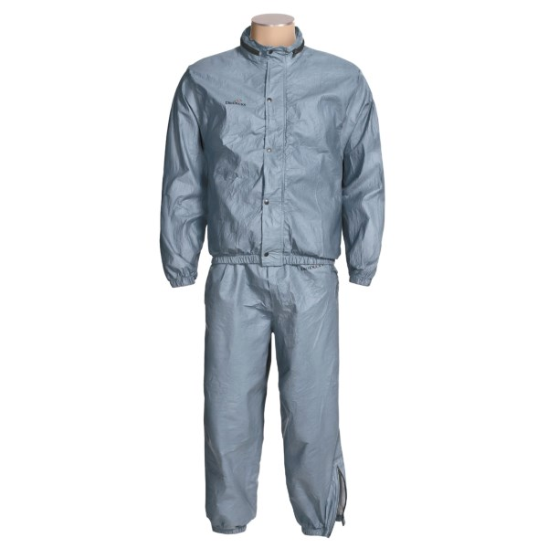 photo: Frogg Toggs DriDucks Trail-Pac Rain Suit waterproof jacket