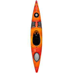 photo: Wilderness Systems Tsunami 125 touring kayak