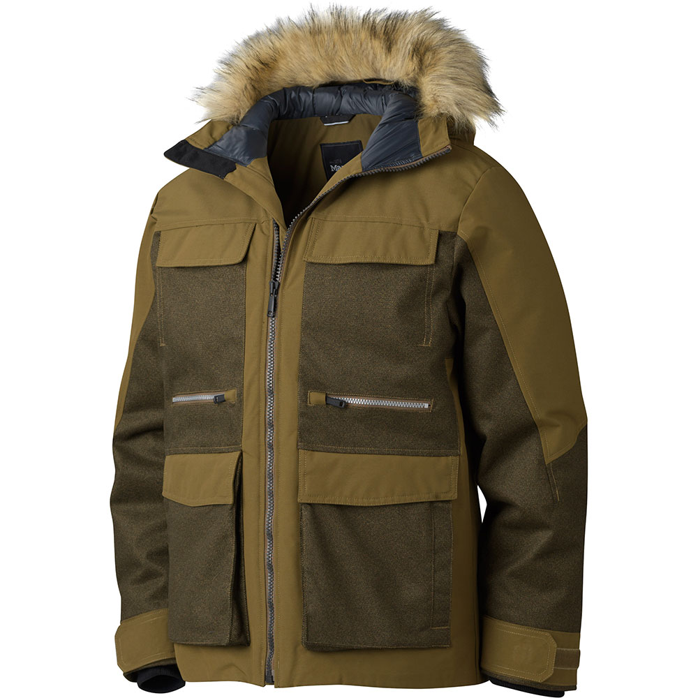 photo: Marmot Telford Jacket down insulated jacket