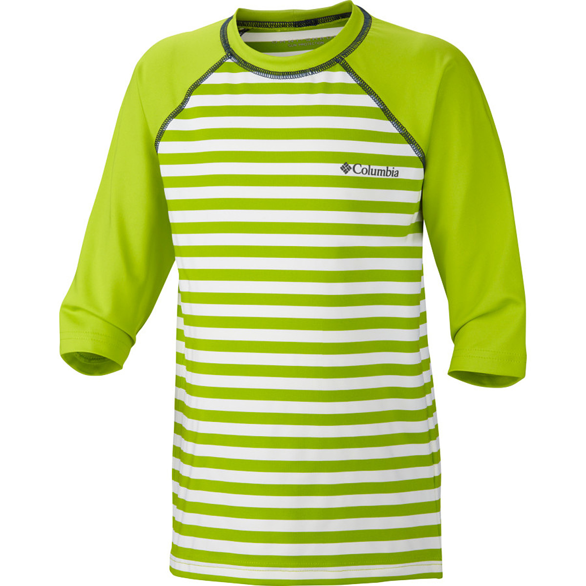 Columbia Mini Breaker Short Sleeve Sunguard