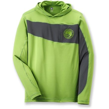 photo: REI Bolongo Sun Hoodie long sleeve rashguard