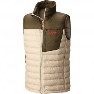 Mountain Hardwear Dynotherm Down Vest