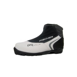 photo: Fischer XC Pro My Style nordic touring boot