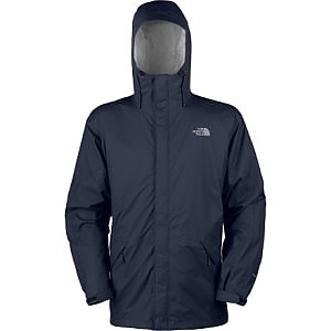 photo: The North Face Venture Parka waterproof jacket