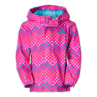 The North Face Dottie Tailout Rain Jacket