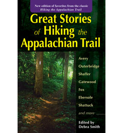 Stackpole Books Great Stories of Hiking the Appalachian Trail
