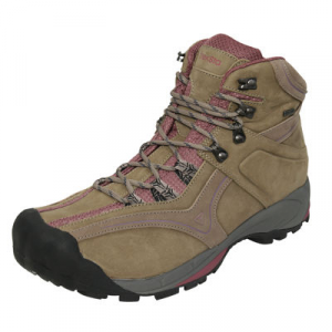 photo: TrekSta Men's Assault GTX hiking boot