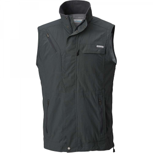 photo: Columbia Silver Ridge Vest vest