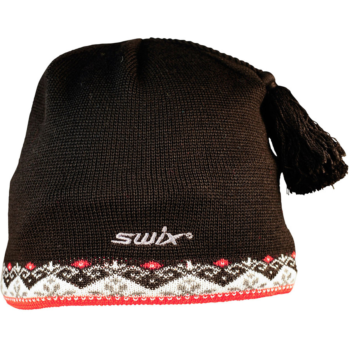 photo: Swix Women's Bjorn Beanie winter hat