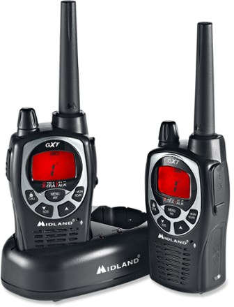 Midland GXT1000VP4 2-Way Radios